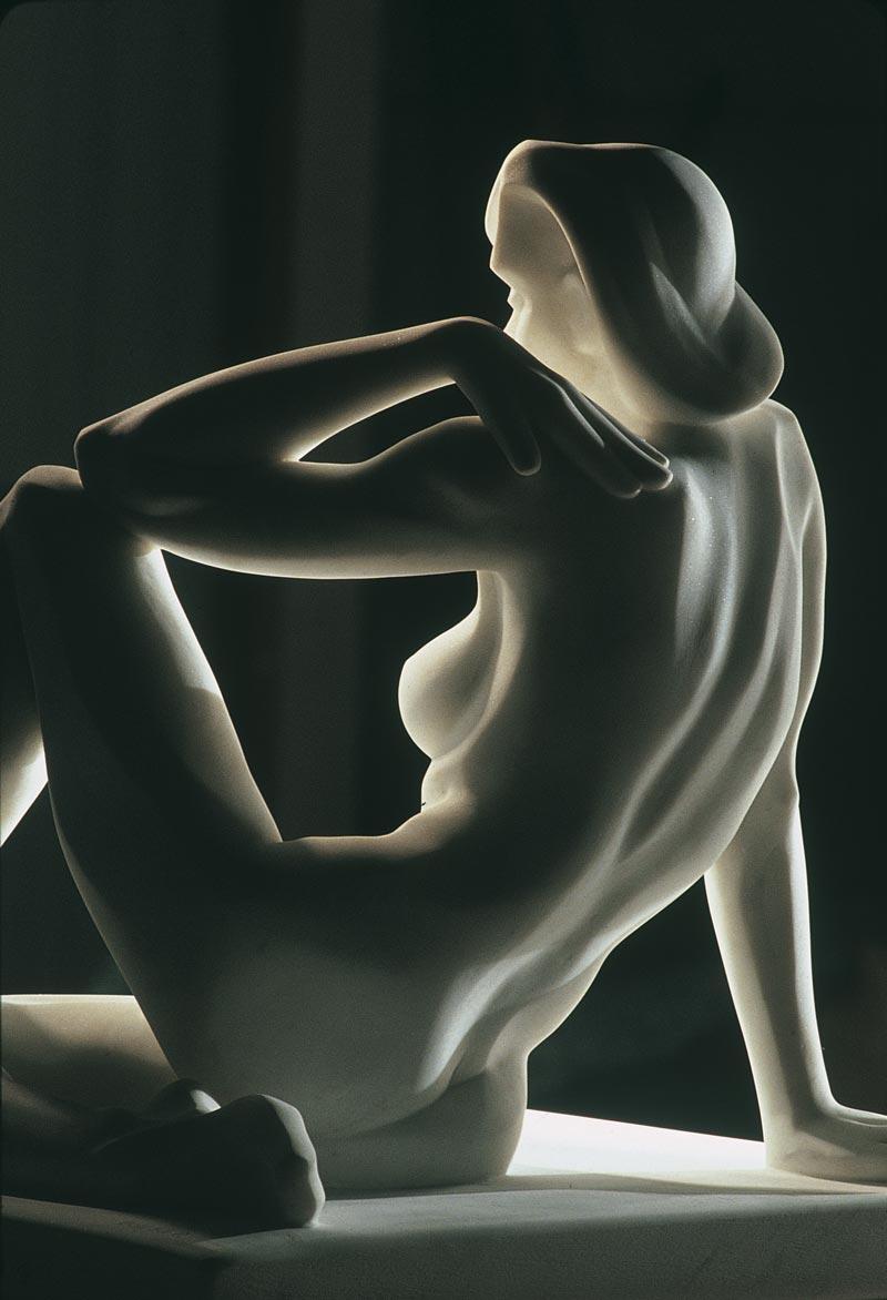 AIDA-escultura-marmol-mer