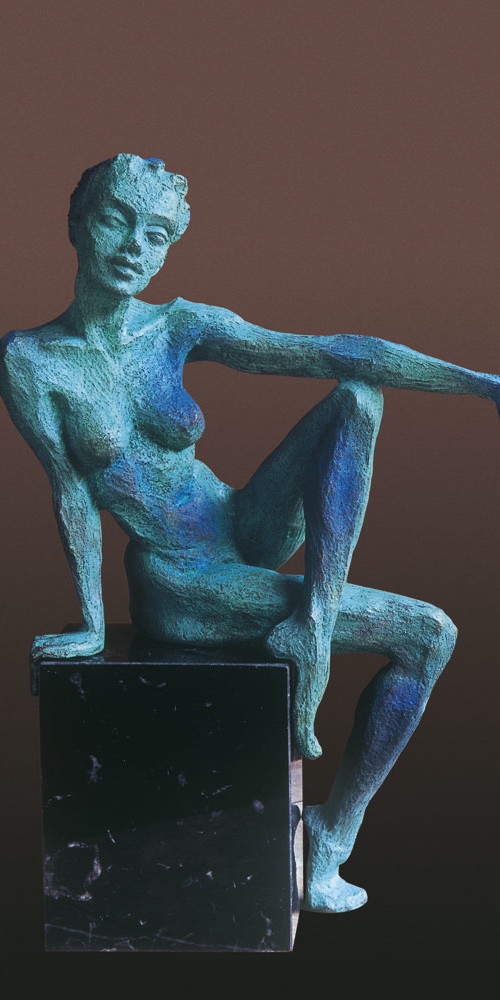 ISIS-escultura-bronce-mer